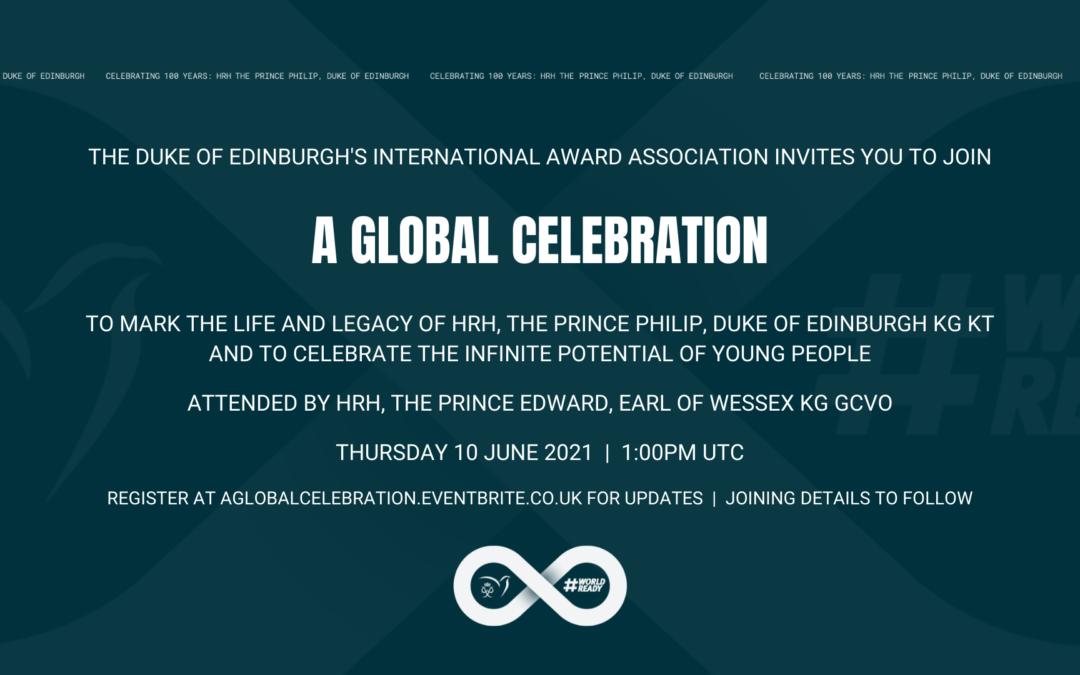 A Global Celebration